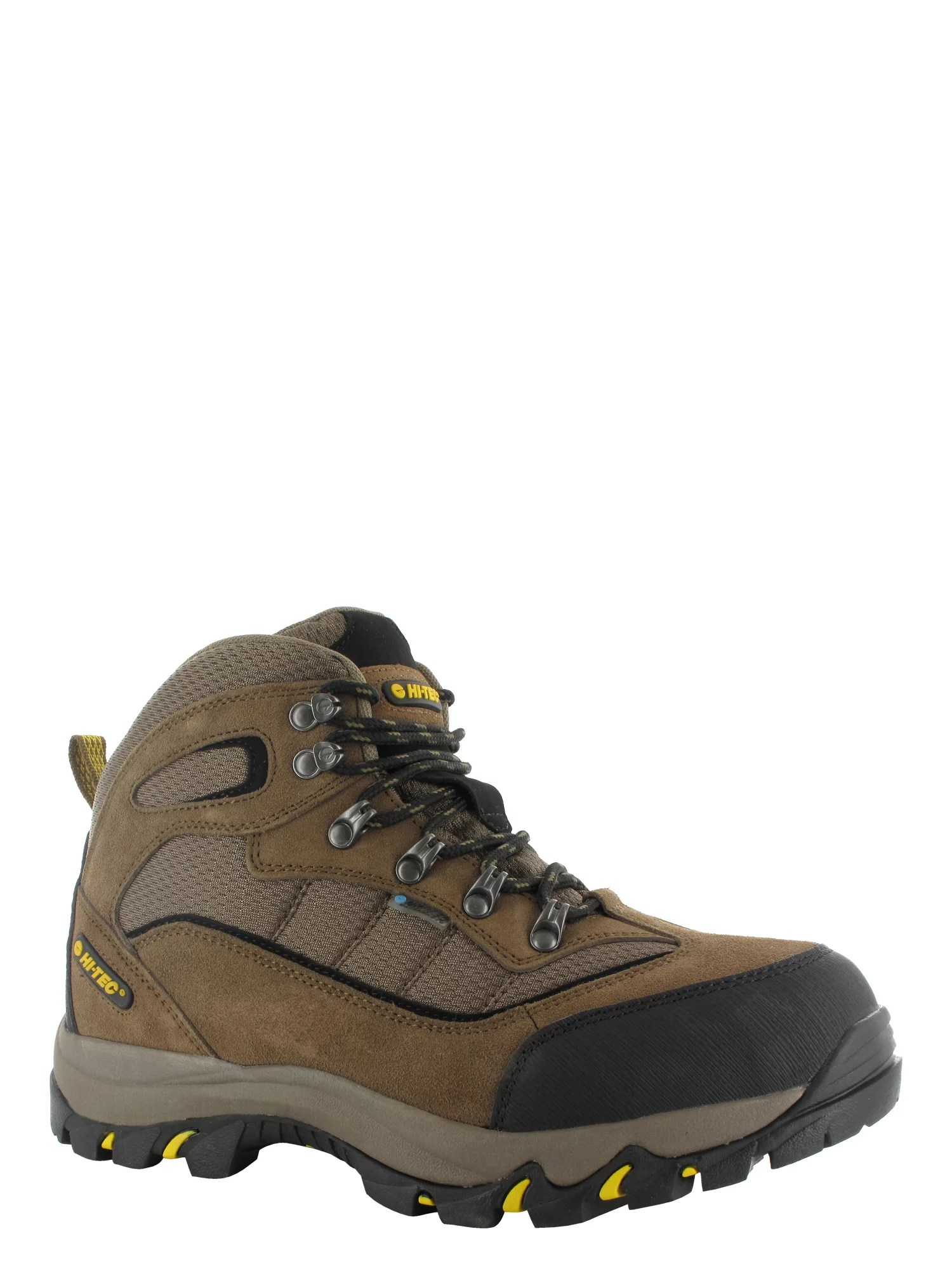 Hi Tec Com Hi Tec Men S Skamania Waterproof Hiking Boot