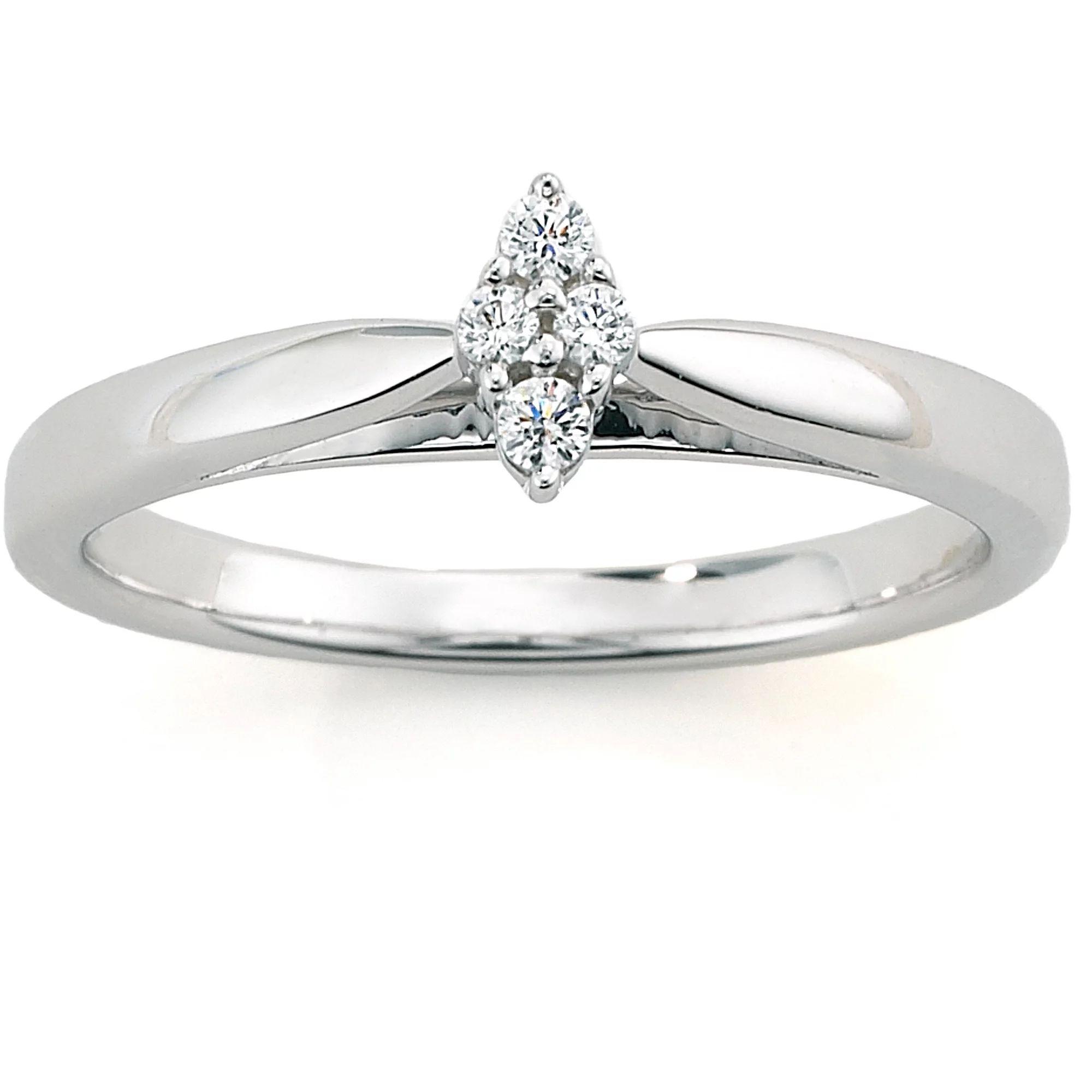 diamond cluster wedding rings wedding rings walmart Engagement Ring Walmart Download
