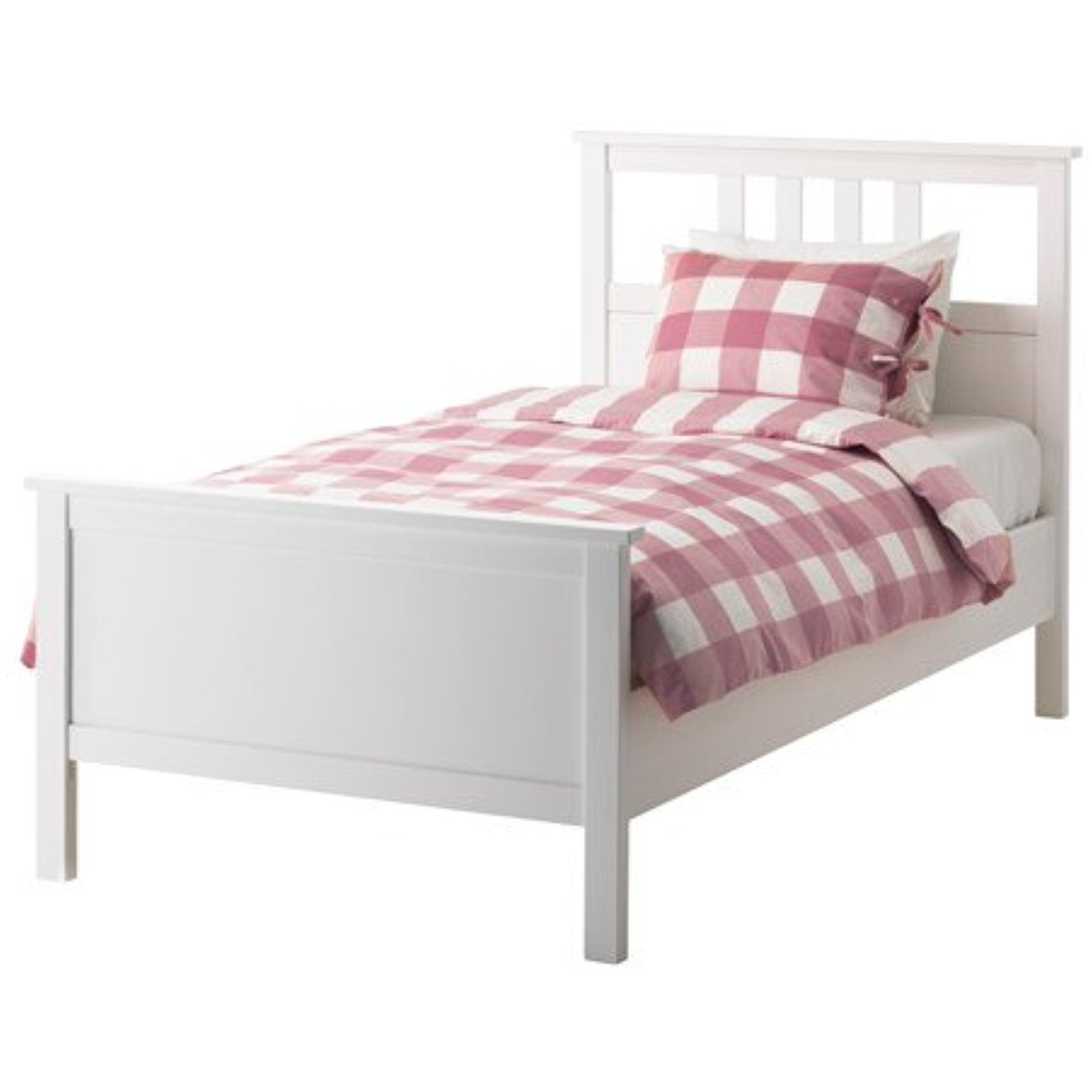 Ikea Twin Size Bed Ikea Twin Size Bed Frame White Stain 18210 142917 142