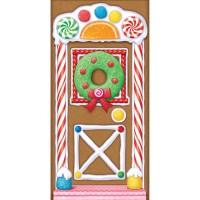 Gingerbread House - Kamisco