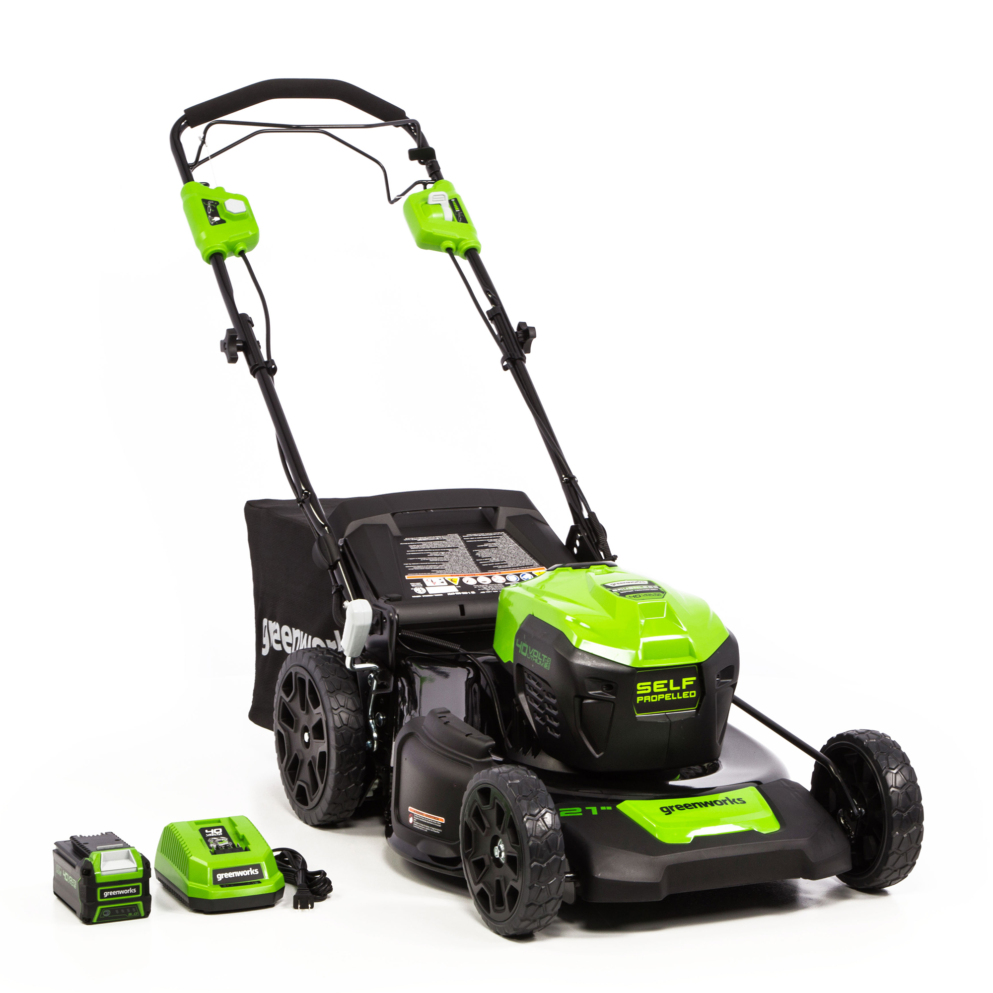 Electric Lawn Mower Sale Outdoor Power Equipment Walmart
