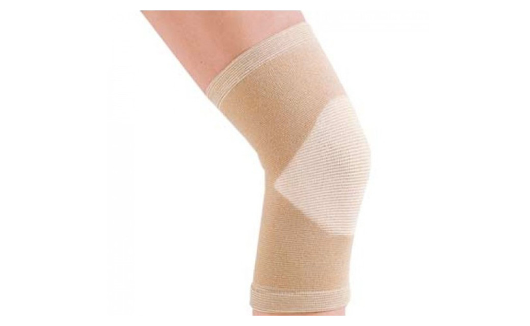 Heat And Far Infrared Knee Support Compression Sleeves