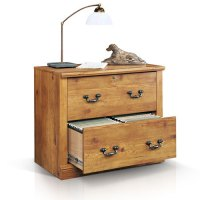 Sauder File Cabinet, Cottage Home Collection - Walmart.com