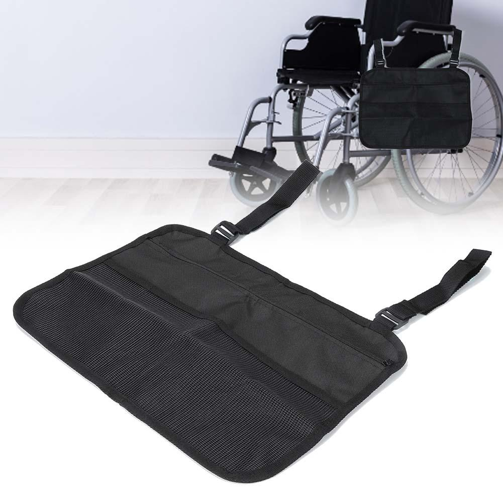 Cergrey Sac Multi Poches Pour Fauteuil Roulant Sacoche Latérale Pour Fauteuil Roulant Sacoche Pour Fauteuil Roulant Accessoire D Organisation Multi Poches Pour Fauteuils Roulants Scooters Walmart Canada