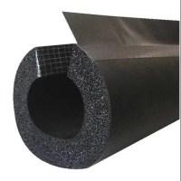 "Briskheat 1-5/8"" x 6 ft. Closed Cell Foam Pipe Insulation ..."