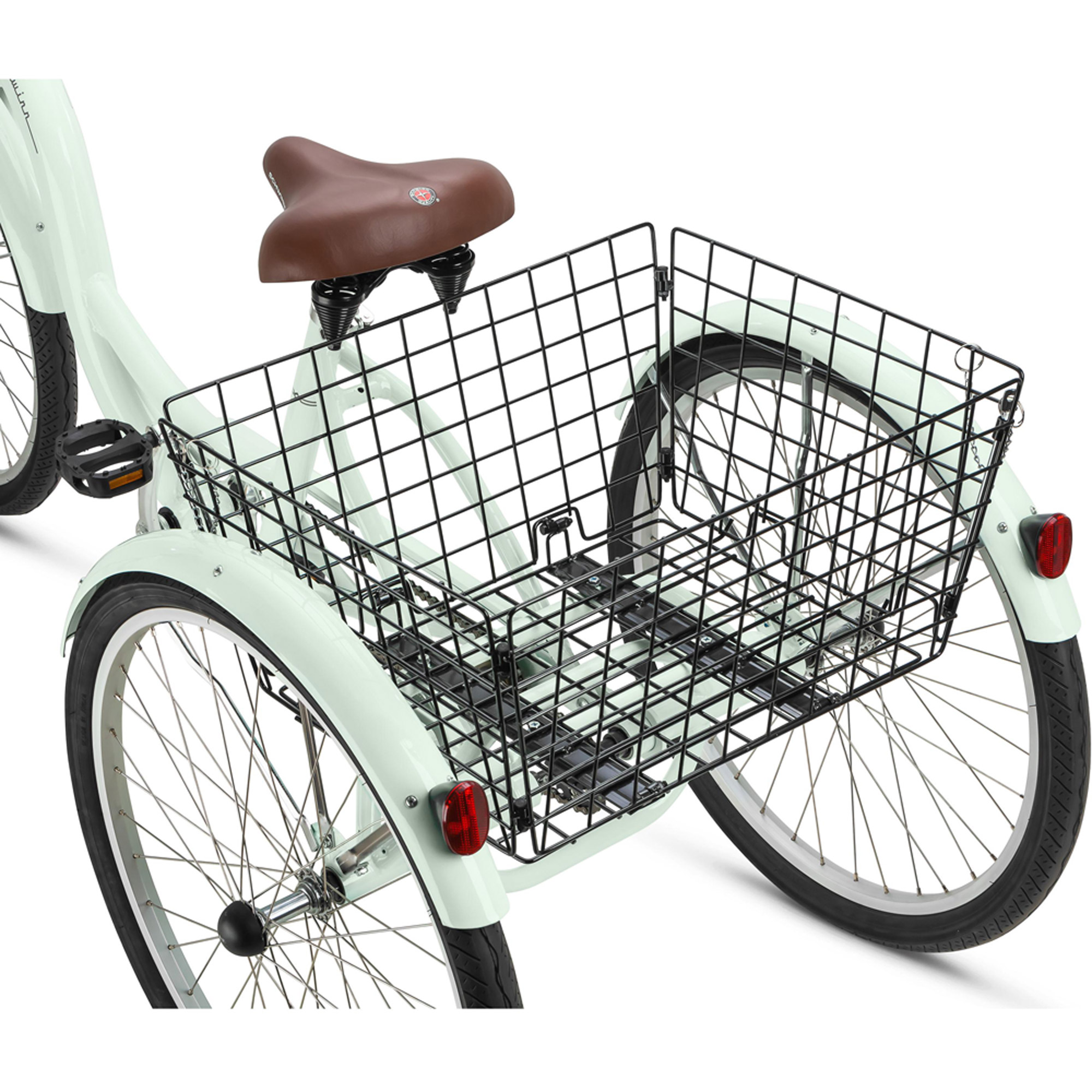Bike Basket Big W 26