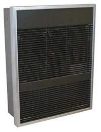 QMARK AWH4408F Electric Wall Heater,BtuH 13,648/6824 ...