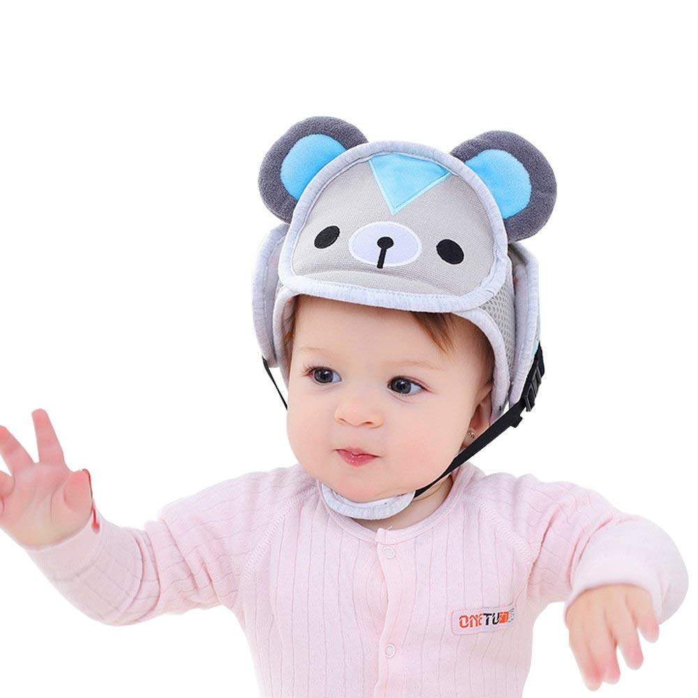 Baby Safety Headguard Adjustable Infant Head Protector - Baby Safety Helmet Walmart