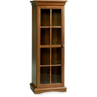 Better Homes and Gardens Willow Mountain Curio Cabinet ...