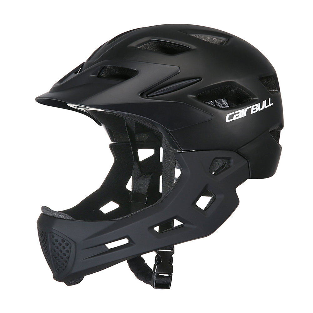 Children Safety Sports Helmet With Removable Chin Guard - Baby Safety Helmet Walmart