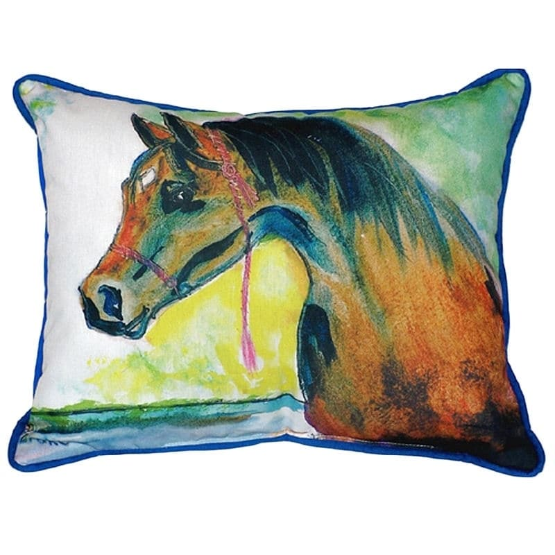 Betsy Drake 20 Inch X 24 Inch Prize Horse Indoor Outdoor