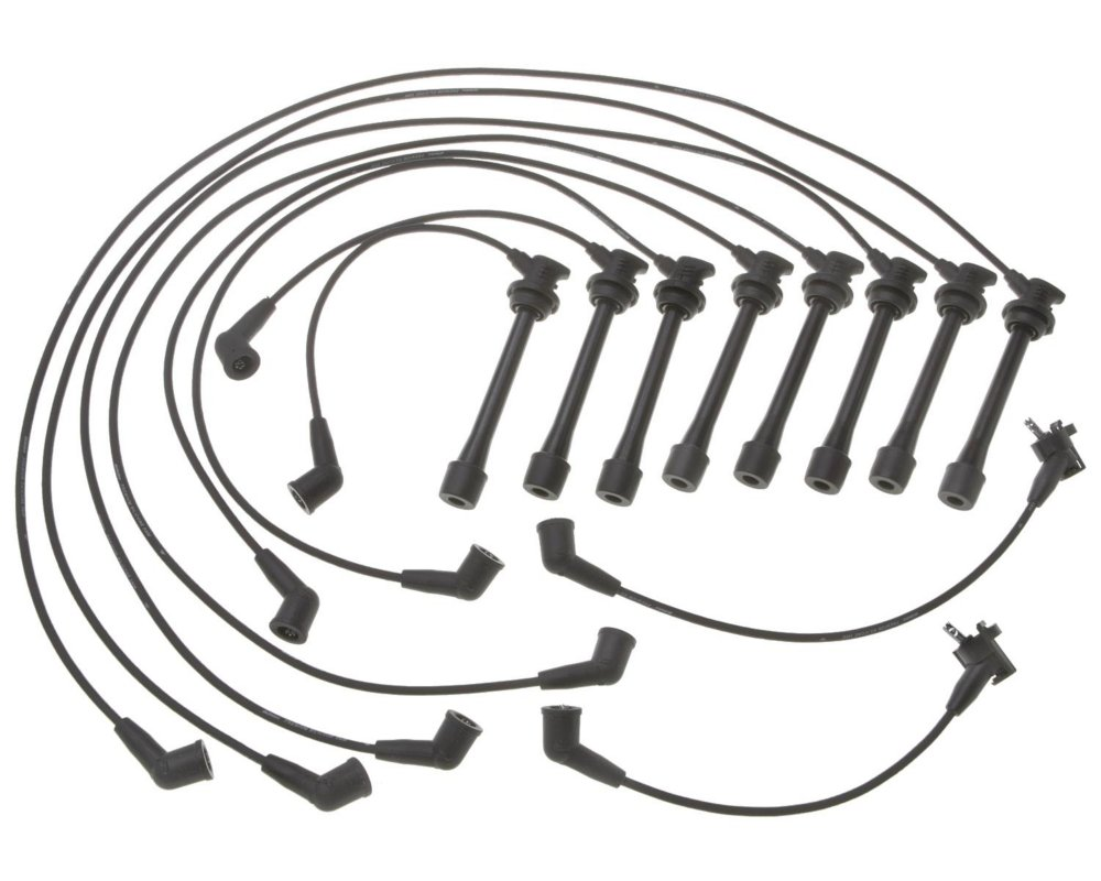 1996 acura integra spark plug wire diagram