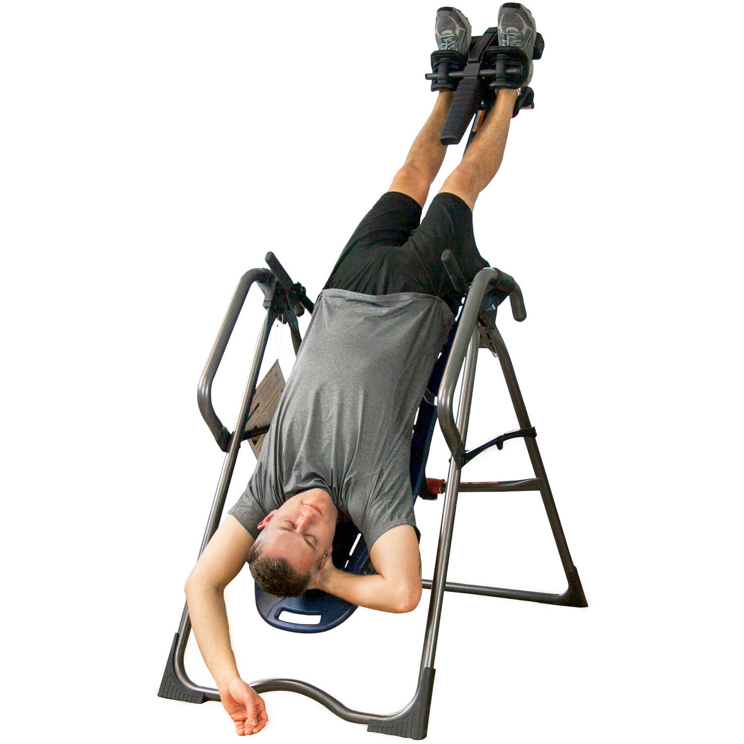 Table D Inversion Occasion Teeter Ep 960 Inversion Table With Back Pain Relief Dvd