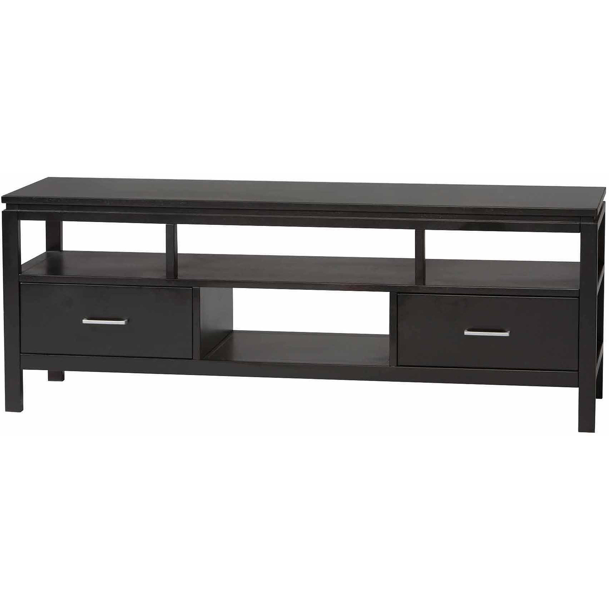 Tv Board Pinterest Linon Sutton Black Plasma Tv Center For Tvs Up To 54 Inches