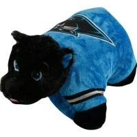 NFL Carolina Panthers Pillow Pet Great Kid's Christmas ...