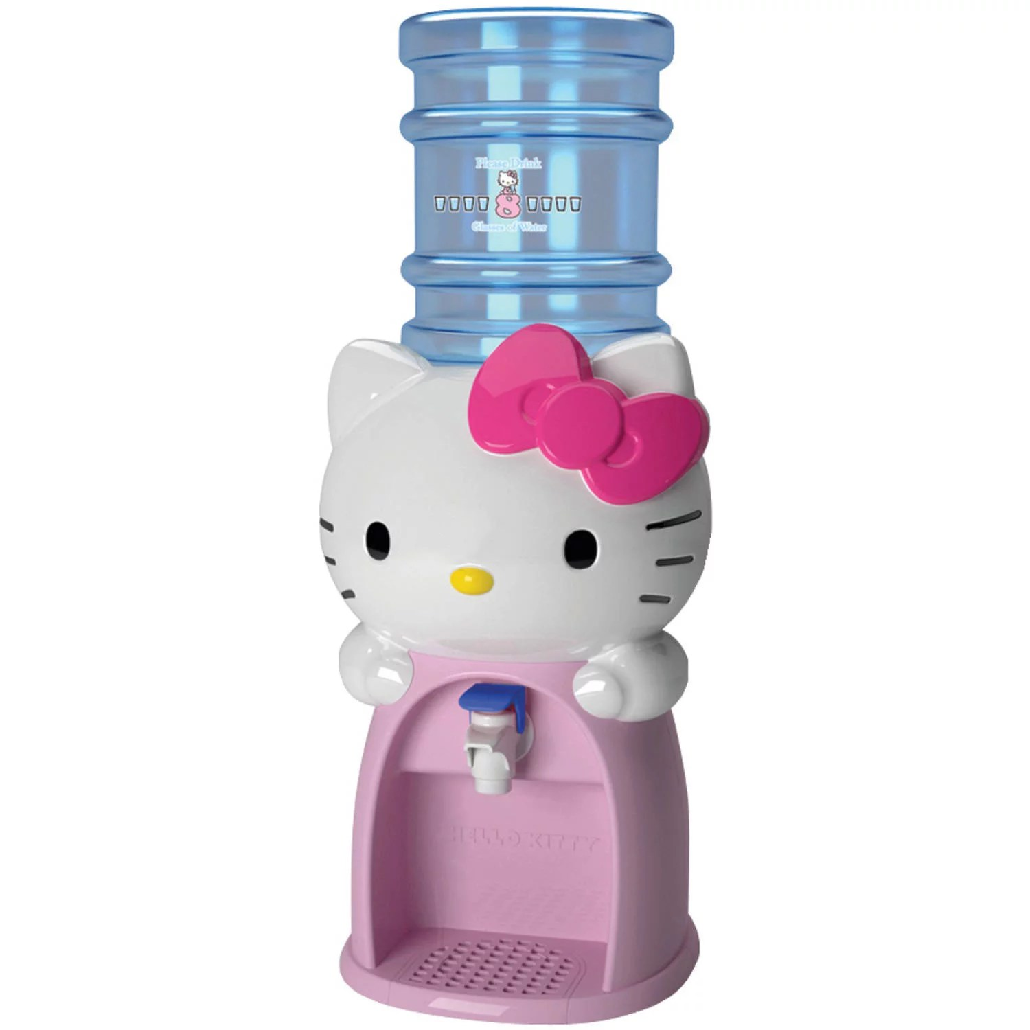 Mini Water Dispenser Hello Kitty Kt3102 Water Dispenser