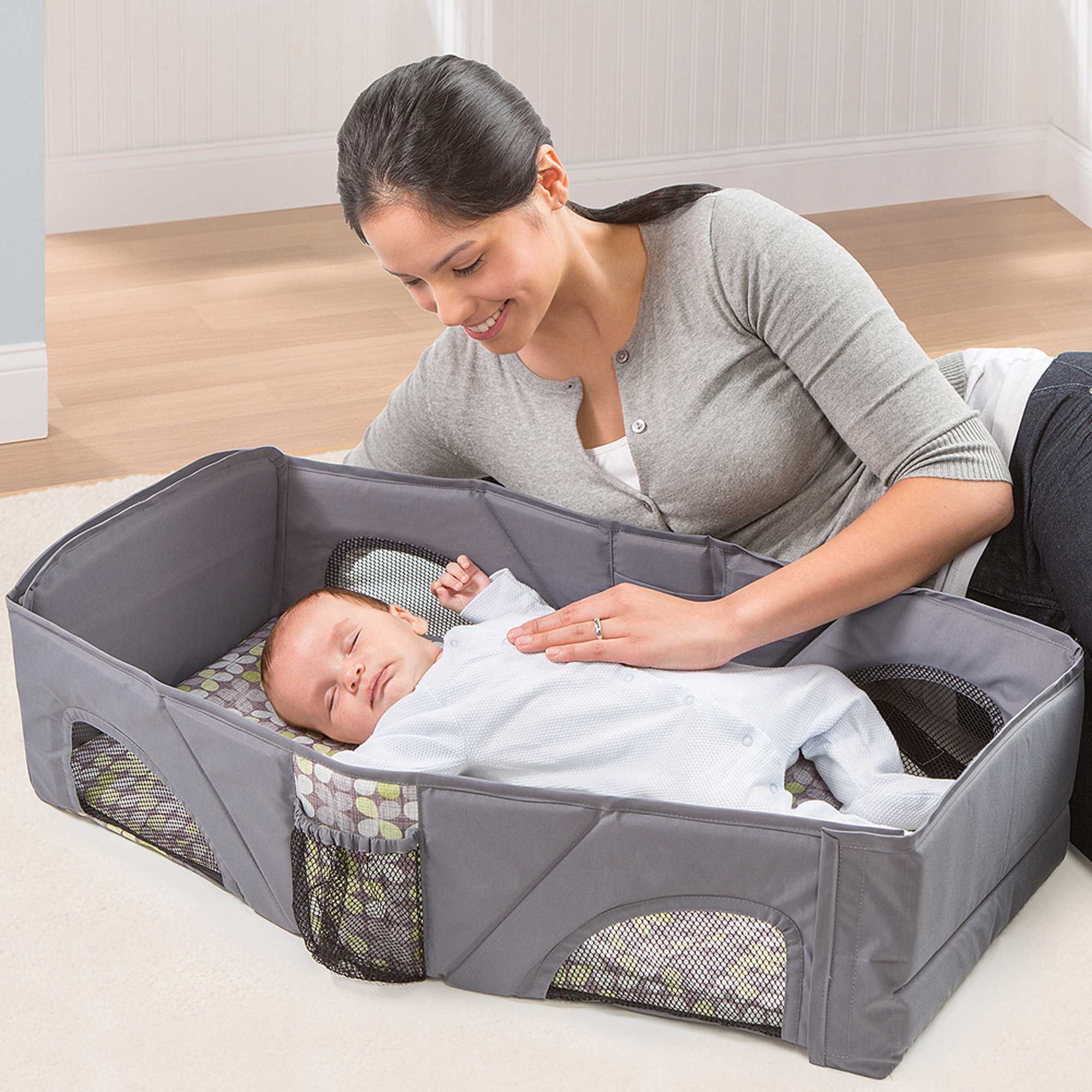 Baby Travel Mattress Summer Infant Travel Bed