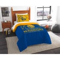 "NBA Golden State Warriors ""Reverse Slam"" Bedding Comforter ..."