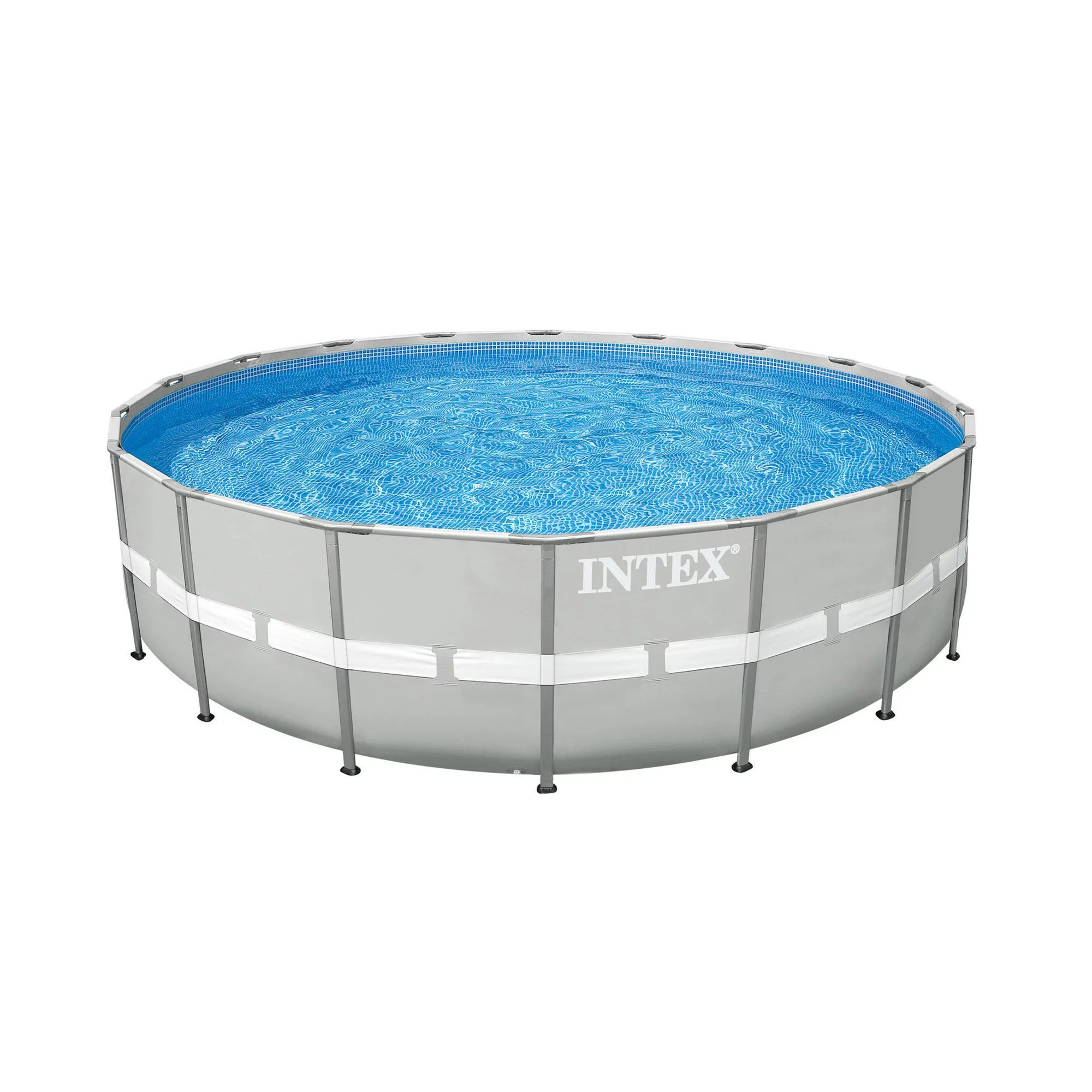 Pool Frame Rund Intex 24 X 52
