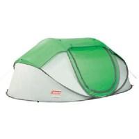 Coleman Popup Tent - Walmart.com