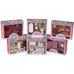 Small Of Melissa And Doug Dollhouse