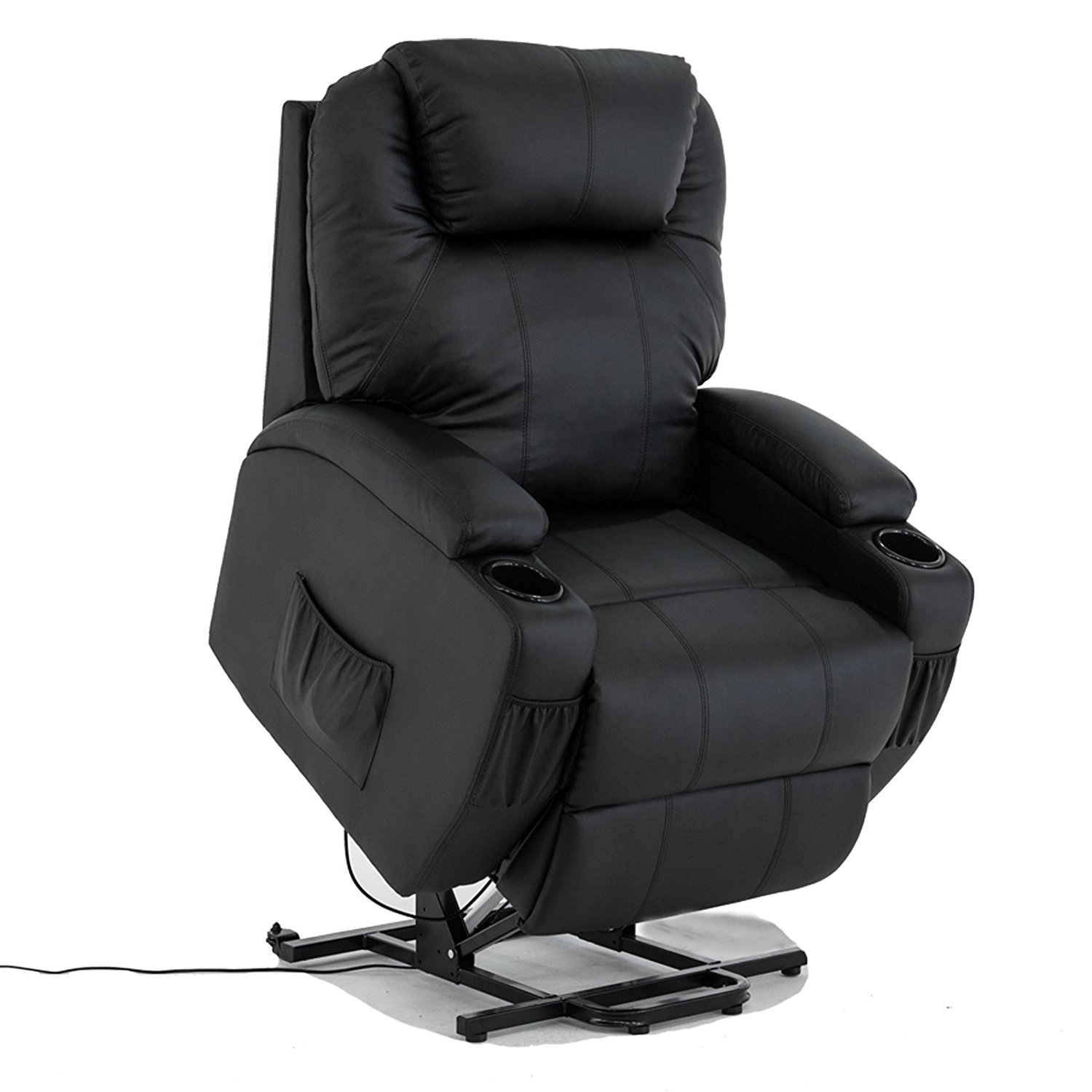 Electric Power Recliner Mecor Electric Power Lift Recliner Chair Comfortable