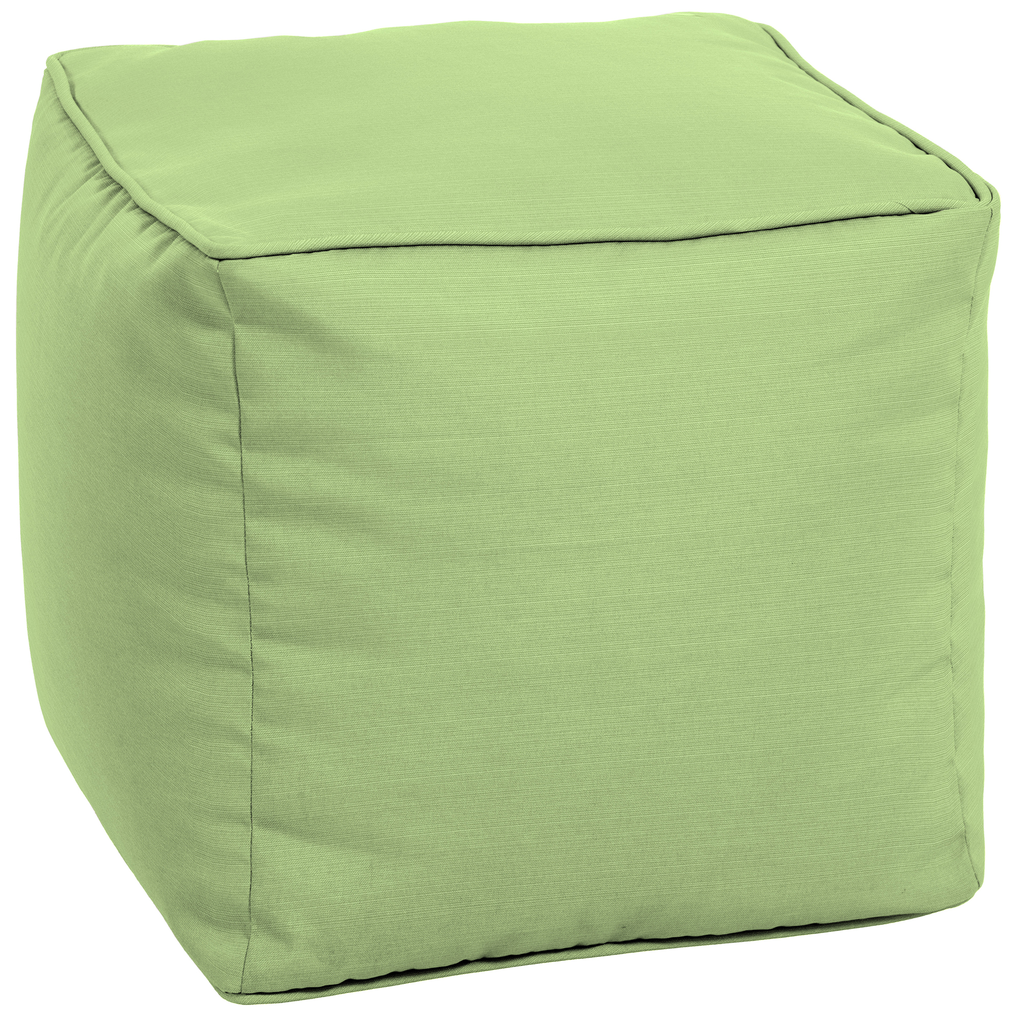 Pouf Mint Better Homes Gardens Mint Sage Outdoor 17