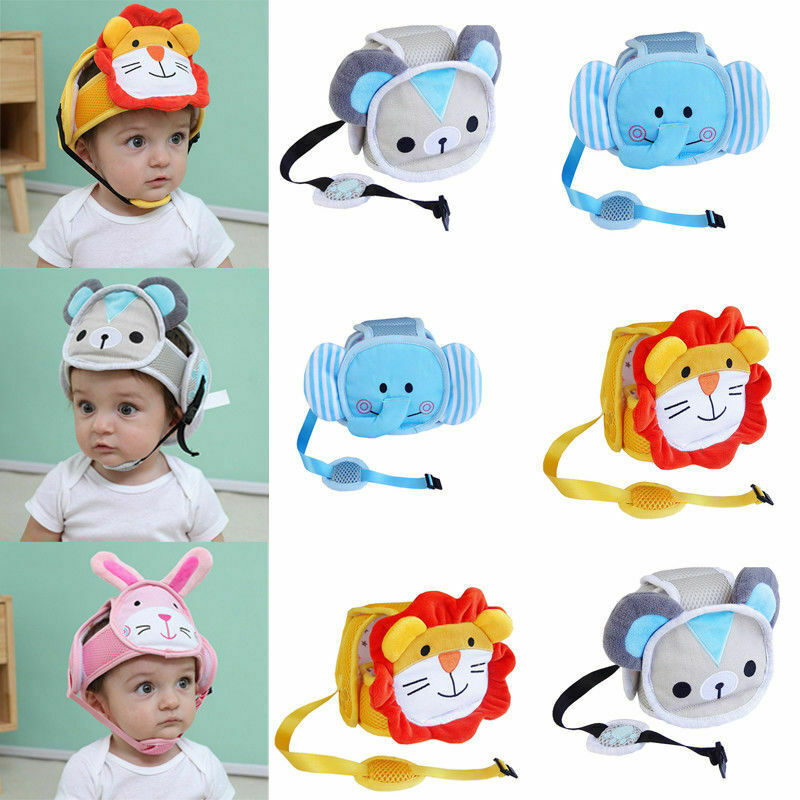 Sunsion Baby Safety Helmet Head Protection Toddler Kids - Baby Safety Helmet Walmart