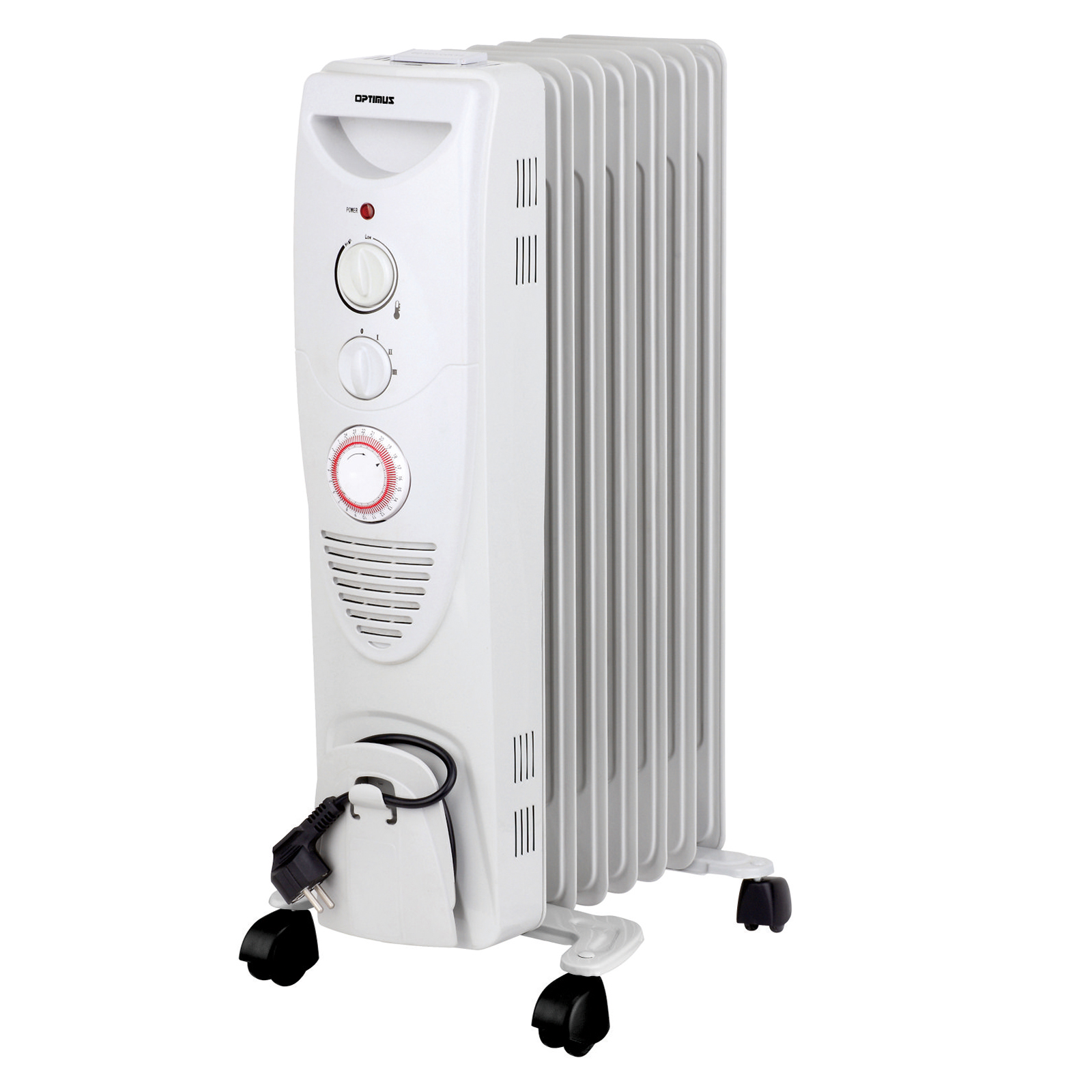 Wattage Radiator Oil Heaters