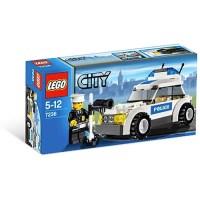 LEGO City - Police Car - Walmart.com
