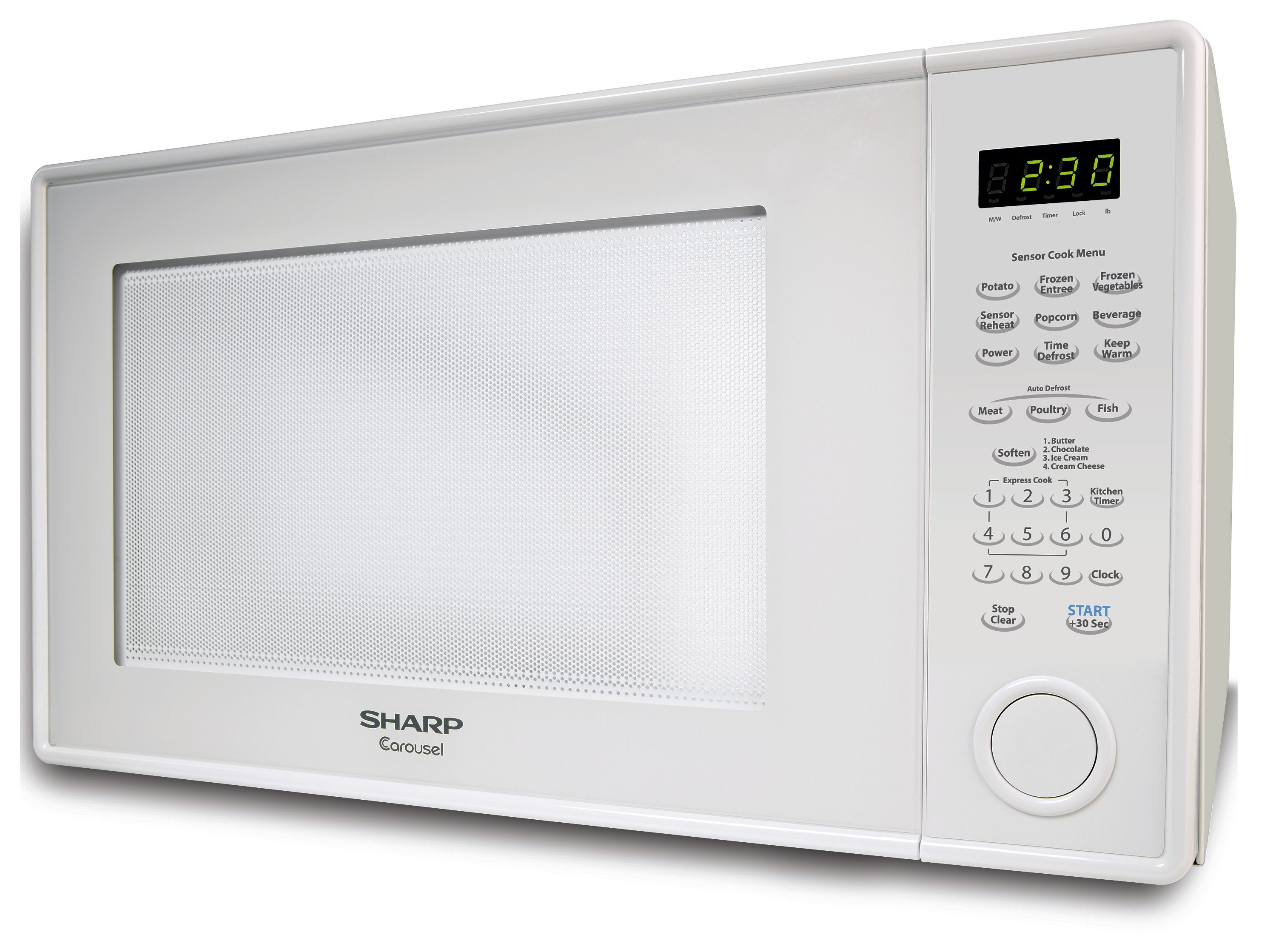Sharp Combimagnetron Handleiding Sharp Carousel Microwave Manual R651zs Bestmicrowave