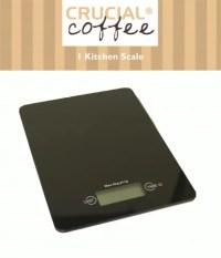 Accurate Slimline Digital Kitchen Scale - Walmart.com