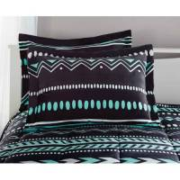 Your Zone Tribal Bedding Comforter Set - Best Teens ...