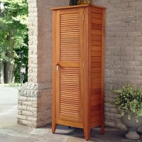 Home Styles Montego Bay 1-Door Multi-Purpose Outdoor ...