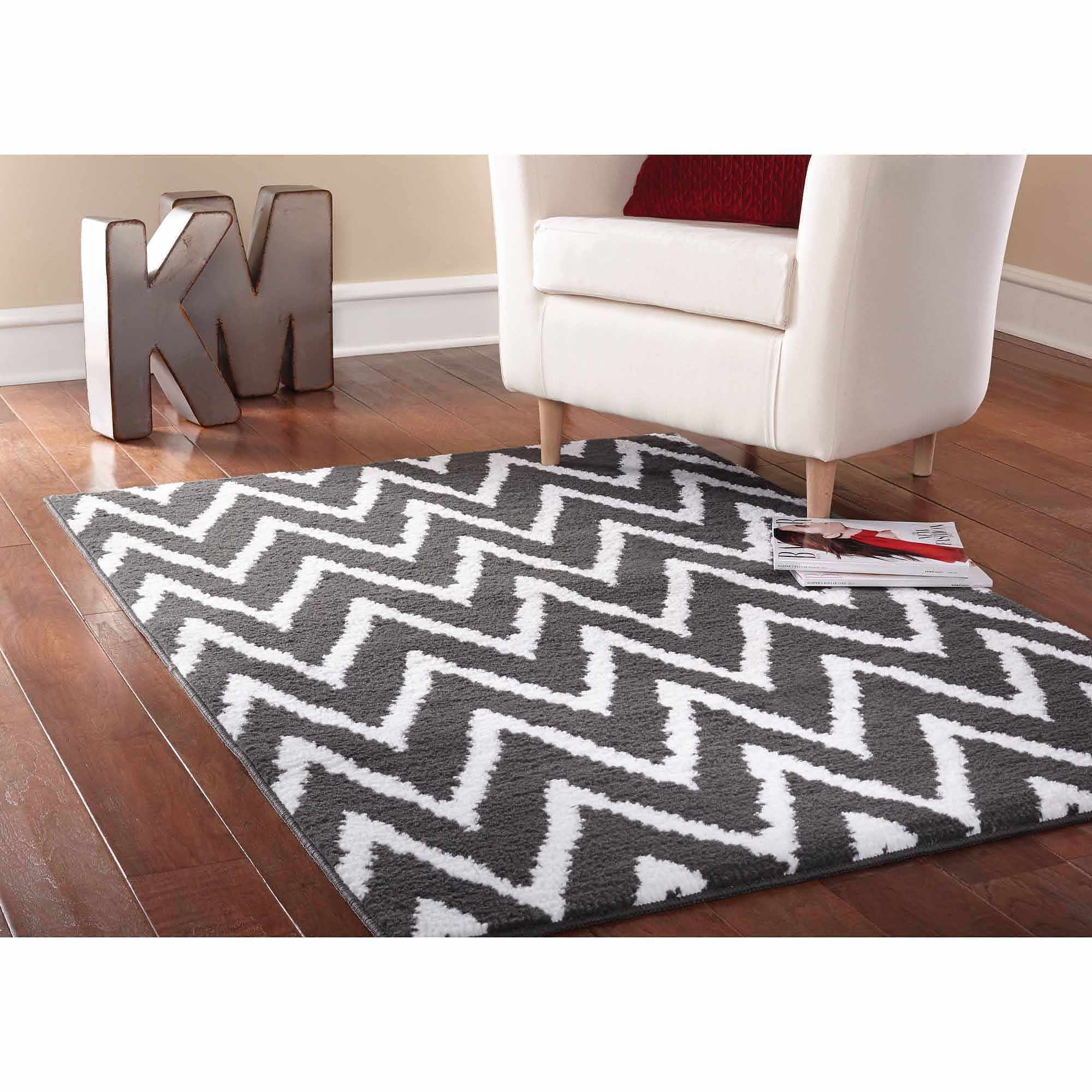 Rugs For Children's Rooms Gray White Carpet Rug Distressed Zig Zag Rugs For Kids