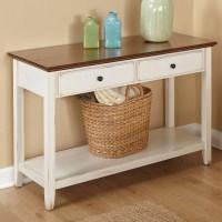 Charleston Sofa Table - Walmart.com
