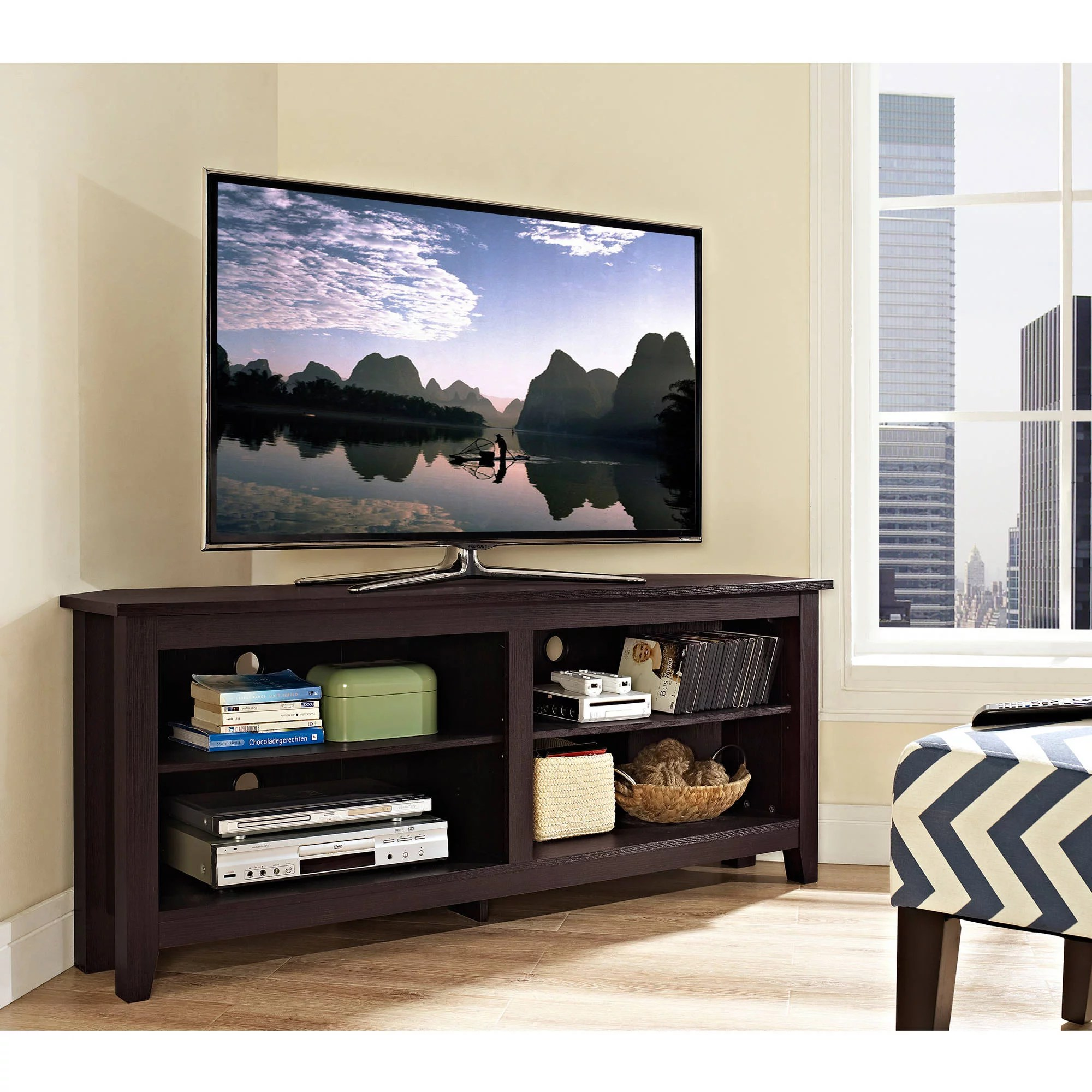 Design Tv Rack Cool Tv Rack With Tv Rack With Design Tv Rack Tv Stands Entertainment Centers Walmart
