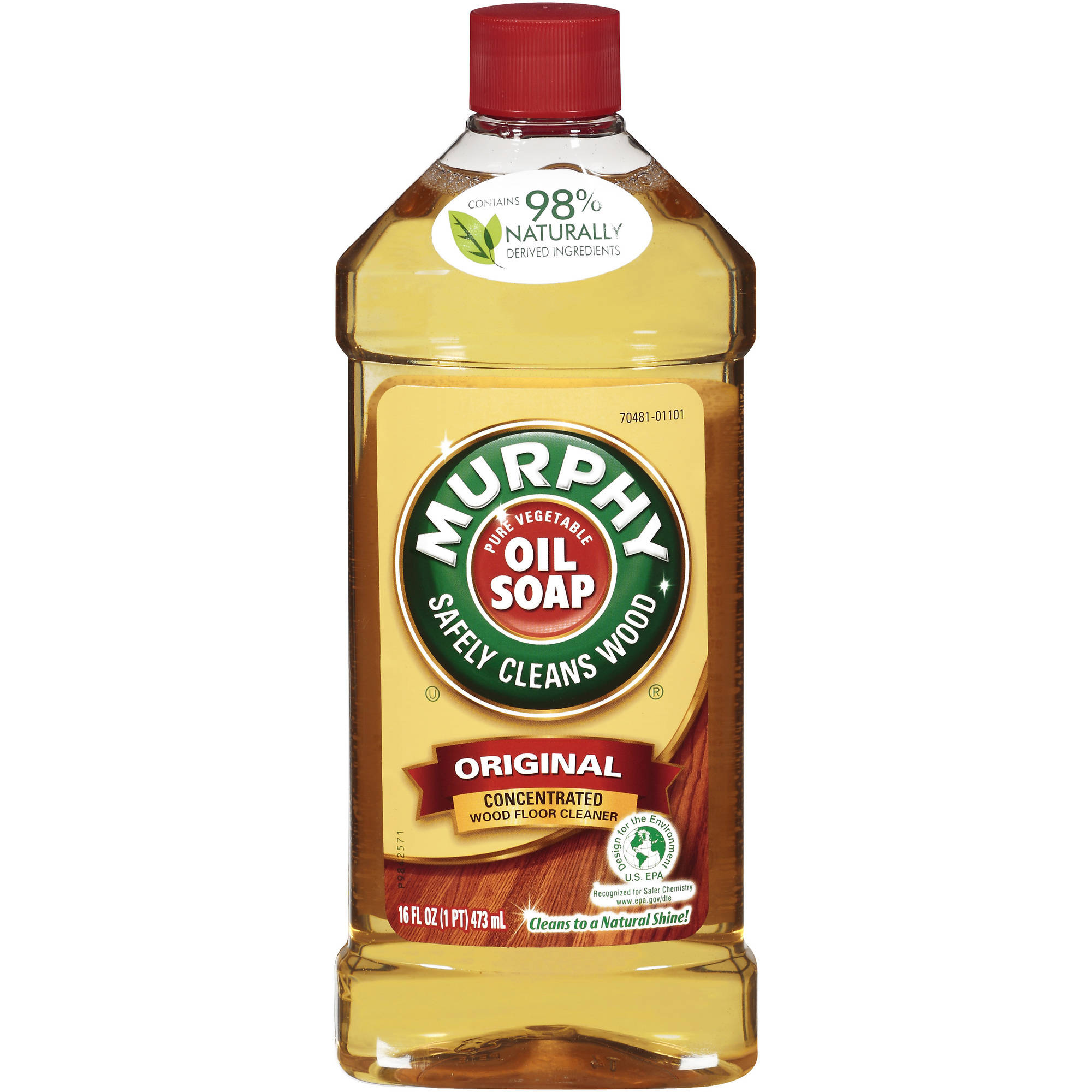 Murphy Original Oil Soap Concentrated Wood Floor Cleaner