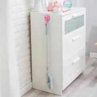Retractable Cleaning Tools Home Floor Toilet Bathroom Tile ...