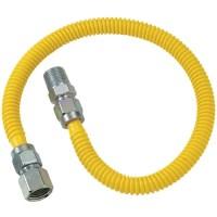 BrassCraft Gas Dryer and Water Heater Flex-Line - Walmart.com