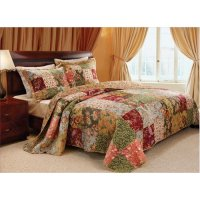 Greenland Home Fashions Antique Chic - 2/ 3 Piece ...