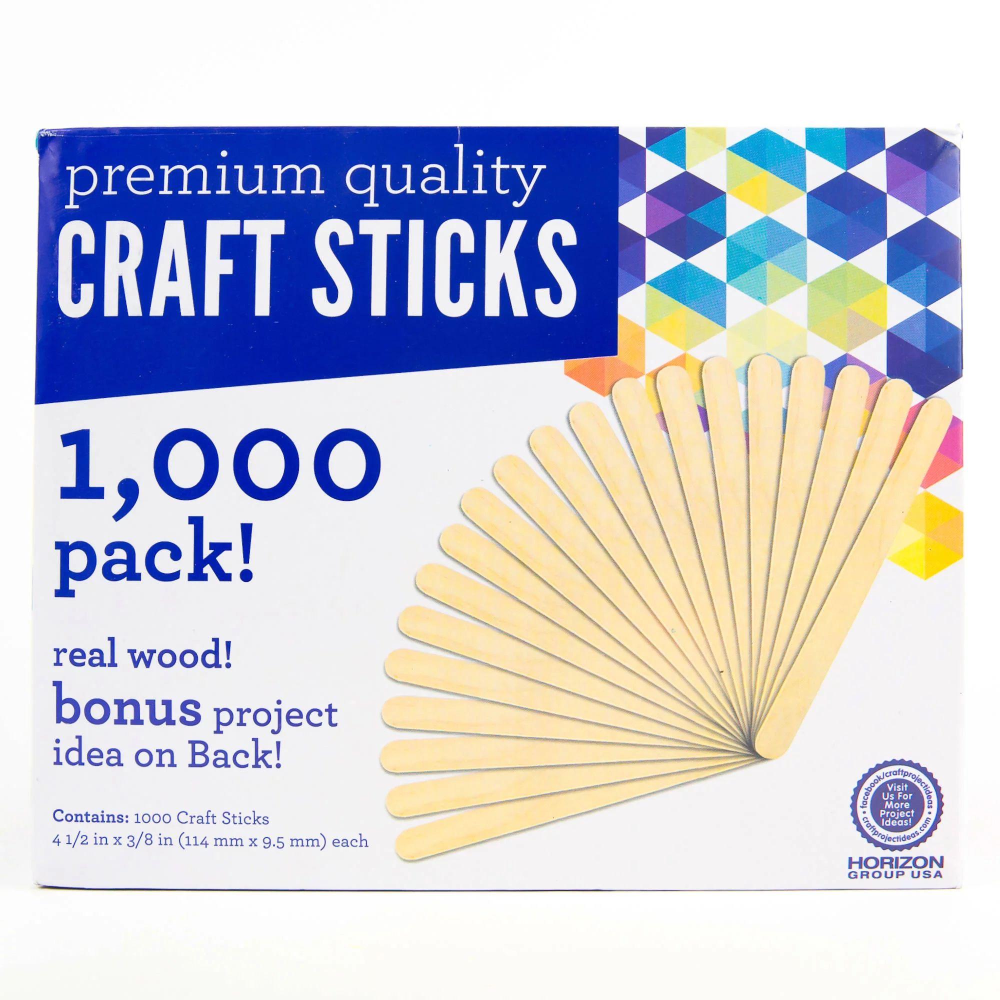Long wooden craft sticks -  Long Craft Sticks 23 Download