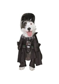 Darth Vader Dog Costume - Walmart.com