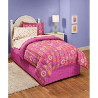 In Style Hailey Bed in a Bag Bedding Set - Walmart.com