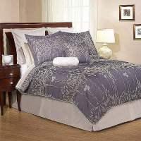 EverRouge Whisper 12-Piece Bedding Comforter Set - Walmart.com