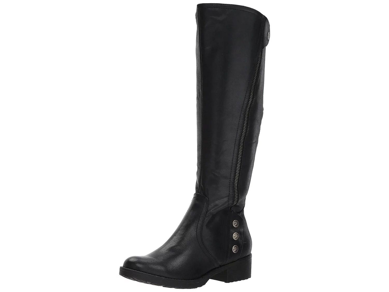 Bare Traps Womens Oria Closed Toe Knee High Fashion Boots