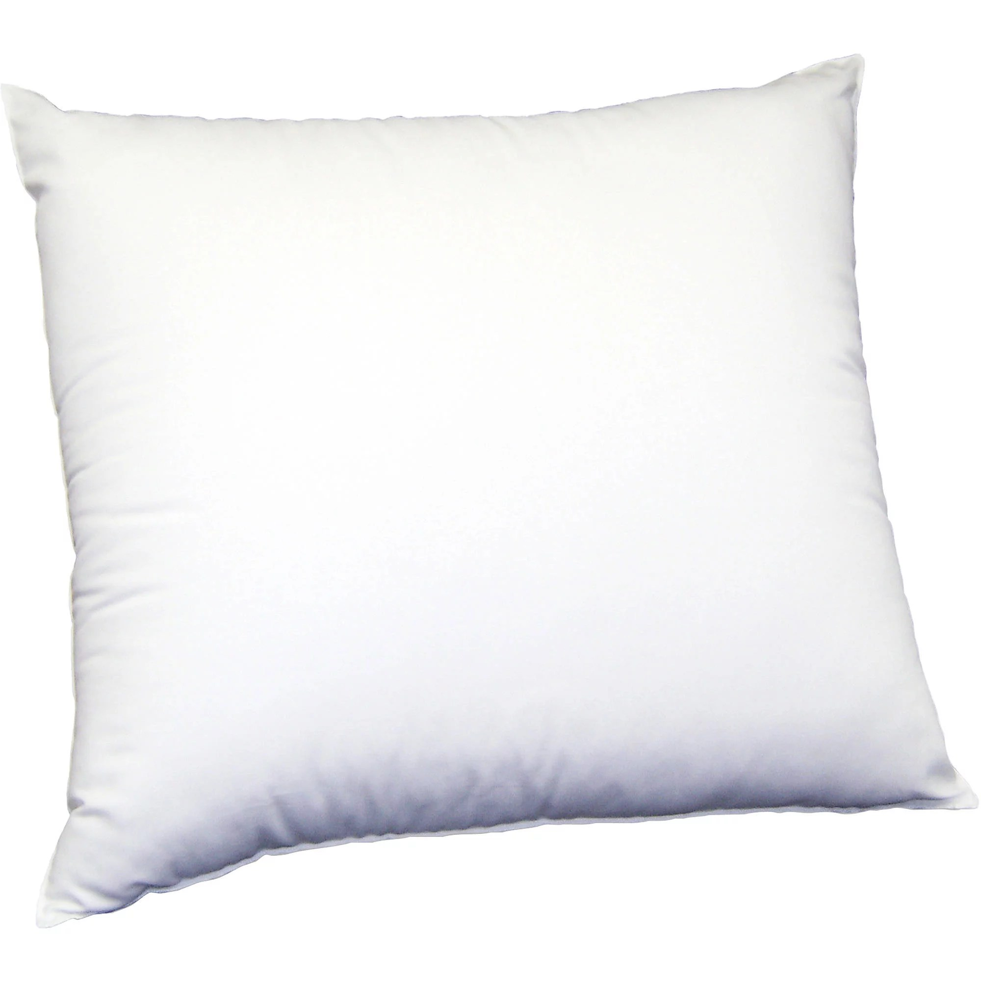 Beautyrest Euro Pillow for Square Decorative Shams at Home