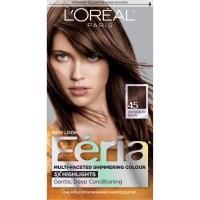 Loreal Feria Hair Color Shades | www.pixshark.com - Images ...