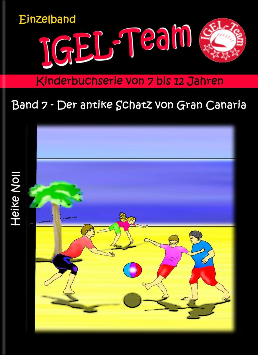 Antike Sofas For Kids Igel Team 7 Der Antike Schatz Von Gran Canaria Ebook