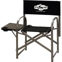 Stansport Directors Chair with Side Table - Walmart.com